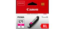 Cart. Inkjet originale Canon CLI-571XL MAGENTA