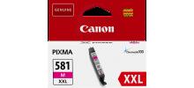 Cart. Inkjet originale Canon CLI-581XXL MAGENTA