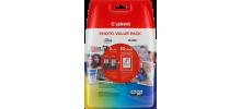 Multipack Cart Inkjet originale CANON PG-540XL Black + CL-541XL Color