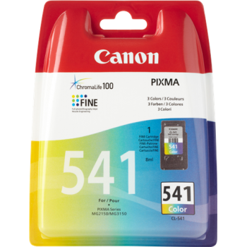 Cart. Inkjet originale CANON CL-541 Color