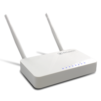 Wireless N 300Mbps PoE* MultiFunction Access Point