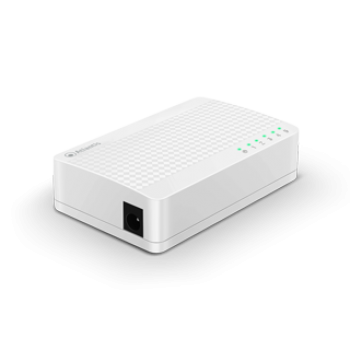 SWITCH ETHERNET 5 PORTE NetMaster F5P