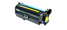 Toner Compatibile HP Color Laserjet CP4025 YELLOW