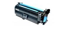 Toner Compatibile HP Color Laserjet CM4540 CYANO