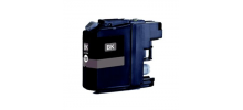 CART. INKJET COMPATIBILE BROTHER LC123 BLACK XL