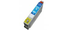 CART. INKJET COMPATIBILE EPSON T2712XL CYANO