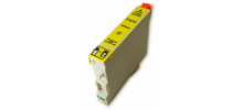 CART. INKJET COMPATIBILE EPSON T061440 YELLOW