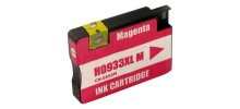 CART. INKJET COMPATIBILE HP 933XL MAGENTA