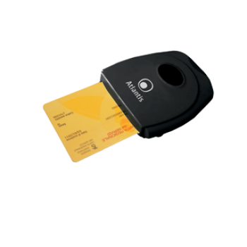 LETTORE SMART CARD USB