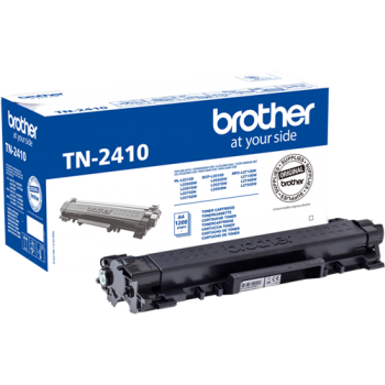 Cart. laser originale Brother TN-2410