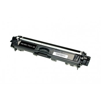 Toner compatibile Brother TN-241BK