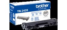 Cart. laser originale Brother TN-2420