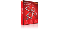 Antivrus Quick Heal Pro 3PC 36 Mesi