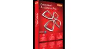 Antivrus Quick Heal Pro 1PC 12 Mesi