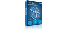 Internet Security Quick Heal 3Pc 36 Mesi