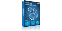 Internet Security Quick Heal 3Pc 12 Mesi