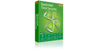 Total Security Quick Heal 3Pc 36 Mesi