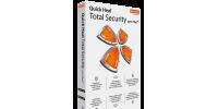 Total Security Quick Heal per MAC